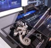 Mondial Automobile Paris 2014 - BMW