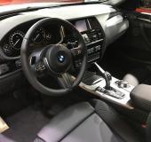 BMW au Mondial Automobile Paris 2016