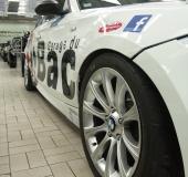 BMW 120d Sprint MotorSport