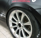BMW 120d Sprint MotorSport
