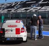 Sprint MotorSport - Magny-Cours - Septembre 2012