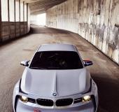 BMW 2002 Hommage - 04