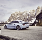 BMW 2002 Hommage - 07