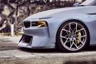 BMW 2002 Hommage - 08