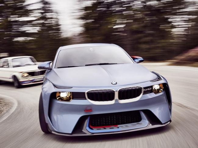 BMW 2002 Hommage - 13