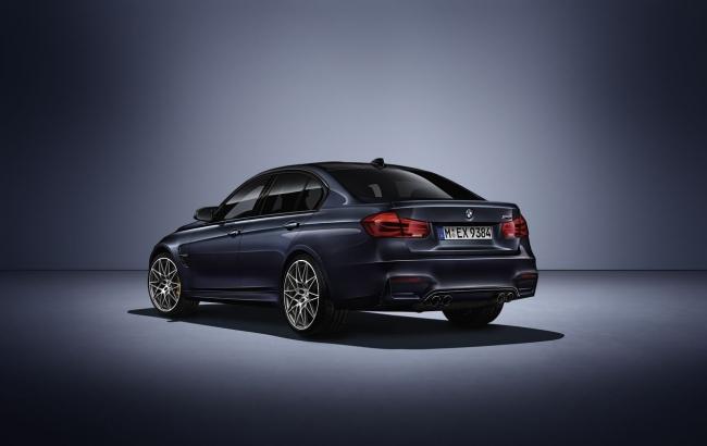BMW M3 Edition - 30 Jahre M3 - 02