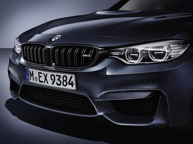 BMW M3 Edition - 30 Jahre M3 - 10