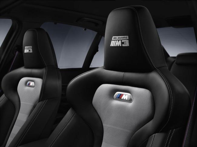 BMW M3 Edition - 30 Jahre M3 - 08