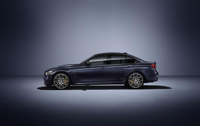 BMW M3 Edition - 30 Jahre M3 - 11