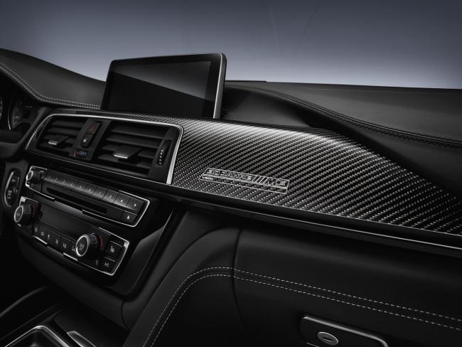 BMW M3 Edition - 30 Jahre M3 - 12