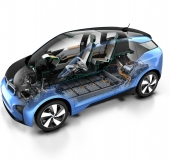 BMW i3 (94Ah) - 09