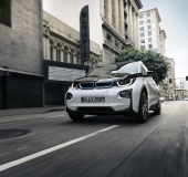 BMW i3 (94Ah) - 16