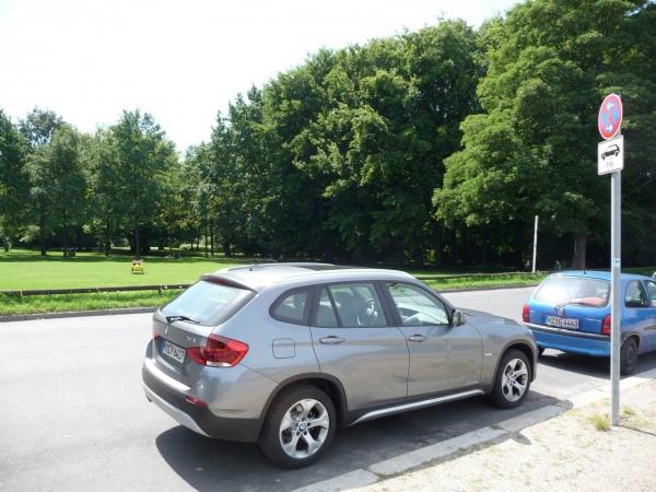 TontonGreg à Berlin - août 2012