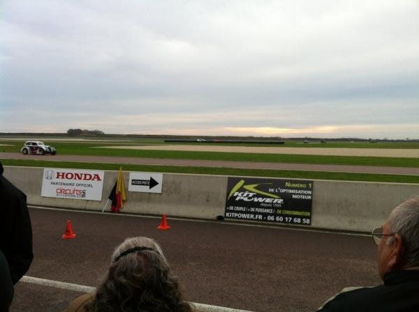 Circuit la Ferté-Gaucher