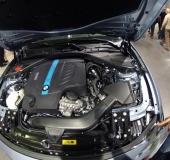 Mondial Auto Paris 2012 - BMW Active Hybrid 3