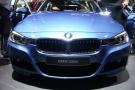 Mondial Auto Paris 2012 - BMW 330d