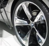 Mondial Auto Paris 2012 - BMW Concept Active Tourer