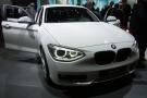 Mondial Auto Paris 2012 - BMW 114i
