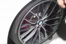 Mondial Auto Paris 2012 - BMW 335i M Performance