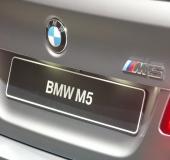 Mondial Auto Paris 2012 - BMW M5