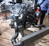 Mondial Auto Paris 2012 - Mercedes Benz