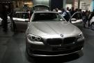 Mondial Auto Paris 2012 - BMW 520d