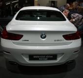 Mondial Auto Paris 2012 - BMW 650i