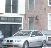 Une BMW ti