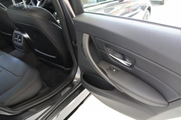 BMW 320d M Performance