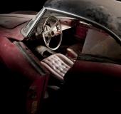 BMW 507 - Elvis