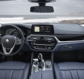 BMW 530 iPerformance 2017