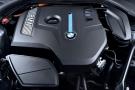 BMW 530 iPerformance 2017