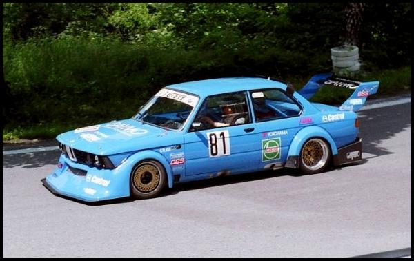 BMW E36 - Georg-Plasa