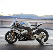 BMW HP4 Race - 2017 - 40