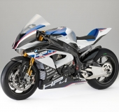BMW HP4 Race - 2017 - 74