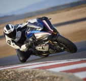 BMW HP4 Race - 2017 - 02
