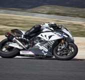 BMW HP4 Race - 2017 - 10