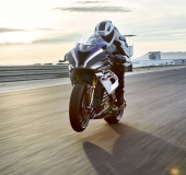 BMW HP4 Race - 2017 - 13