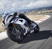 BMW HP4 Race - 2017 - 22