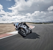 BMW HP4 Race - 2017 - 25