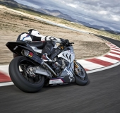 BMW HP4 Race - 2017 - 27
