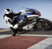 BMW HP4 Race - 2017 - 28