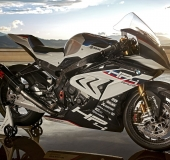 BMW HP4 Race - 2017 - 38