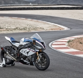 BMW HP4 Race - 2017 - 42
