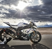 BMW HP4 Race - 2017 - 44