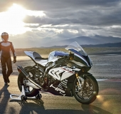 BMW HP4 Race - 2017 - 46