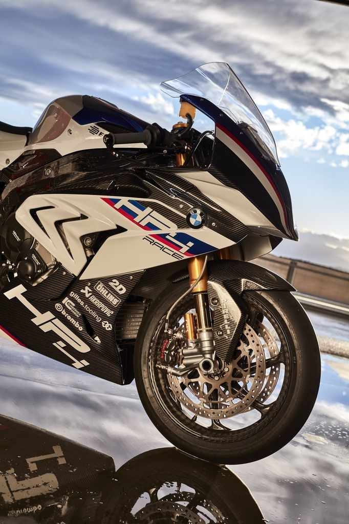 BMW HP4 Race - 2017 - 49