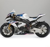 BMW HP4 Race - 2017 - 72