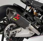 BMW HP4 Race - 2017 - 89