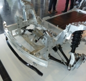 Chassis i3